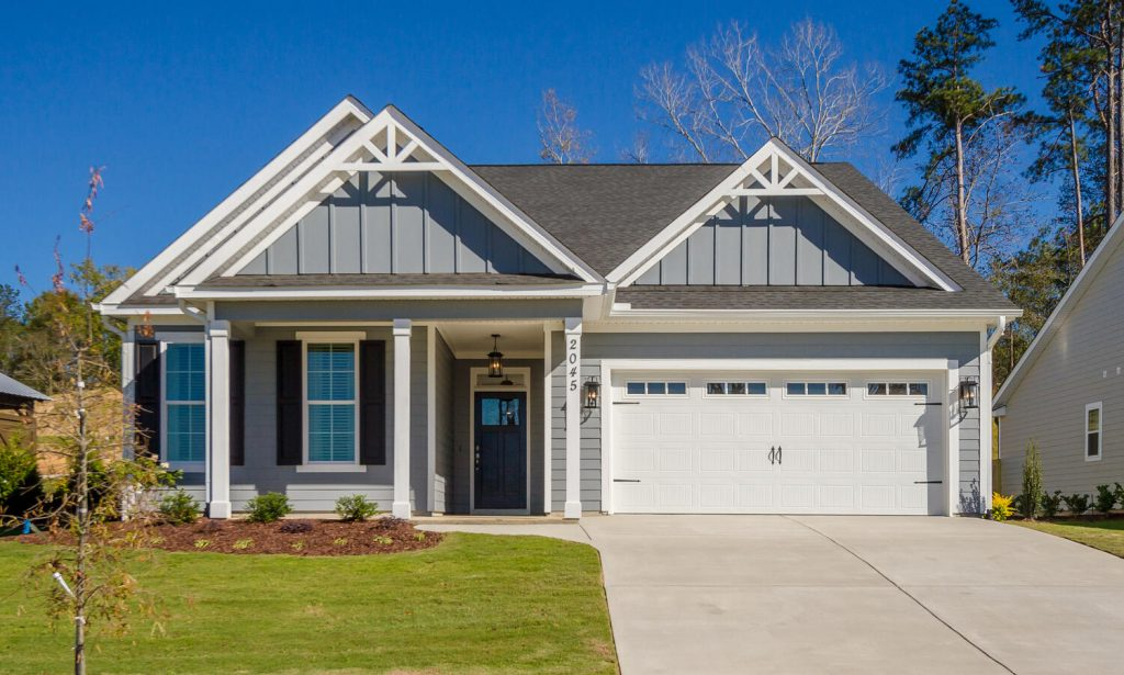 Housing Frenzy Over, Ivey Homes, Augusta Home Builder