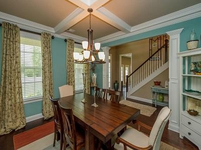 Communities | New Homes in Augusta GA | Ivey Homes
